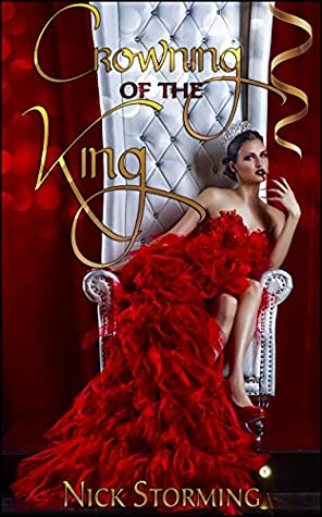 Crowning of the King: A Taboo Step Magical Harem Fantasy