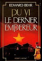Pu Yi: le dernier empereur