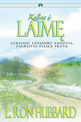 The Way to Happiness (LITHUANIAN)