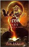 As the Crow Flies (The Unsylum #2)