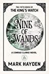 Nine of Wands (The King's Watch #5)