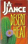 Desert Heat (Joanna Brady, #1)