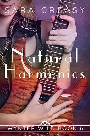 Natural Harmonics by Sara Creasy