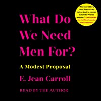 What Do We Need Men For?: A Modest Proposal