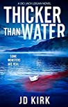 Thicker than Water (DCI Logan Crime Thrillers, #2)