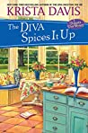 The Diva Spices It Up (A Domestic Diva Mystery, #13)
