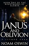 Janus and Oblivion (The Nightmares of Alamir, #1)