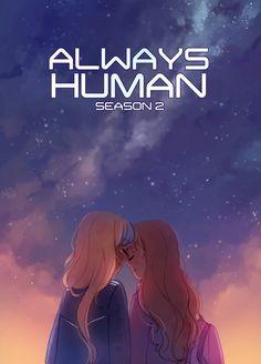 Always Human - Season II