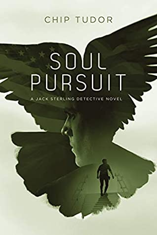 Soul Pursuit by Chip Tudor