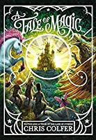 A Tale of Magic... (A Tale of Magic, #1)