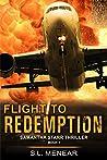 Flight to Redemption (Samantha Starr #1)