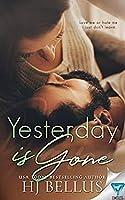 Yesterday Is Gone (Yesterday #1)