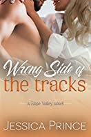 Wrong Side of the Tracks (Hope Valley Book 4)