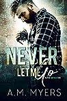 Never Let Me Go (Bayou Devils MC Book 6)