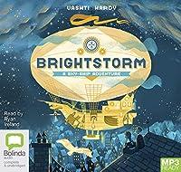 Brightstorm: 1 (Sky-Ship Adventure)