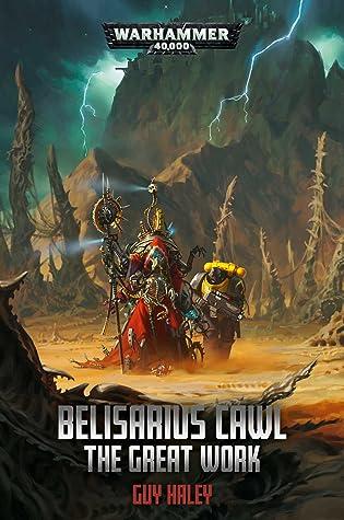 Belisarius Cawl the great work