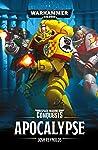Apocalypse (Space Marine Conquests #5)