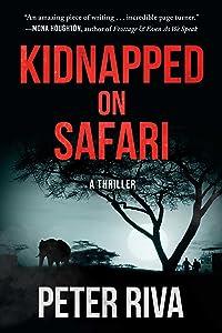 Kidnapped on Safari (Mbuno & Pero, #3)