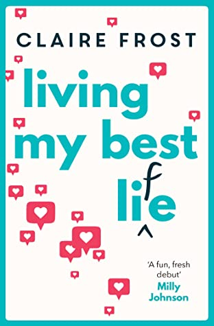 Living My Best Life by Claire Frost