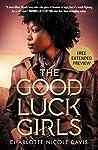 The Good Luck Girls Sneak Peek