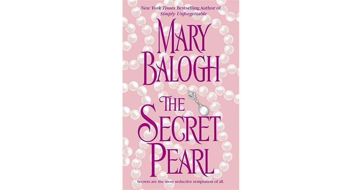 Secret Pearl Details
