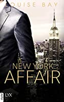 New York Affair (New York Affairs #1)