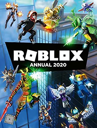 The Wizard Of Oz On Tour 2020 21 Roblox Roblox Annual 2020 Annuals 2020 By Egmont Publishing Uk