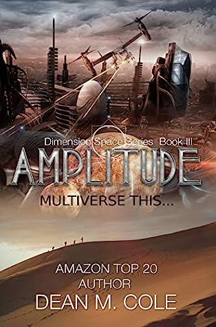 Amplitude (Dimension Space #3)