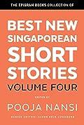 Best New Singaporean Short Stories: Volume Four