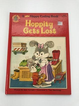 Hoppity Gets Lost