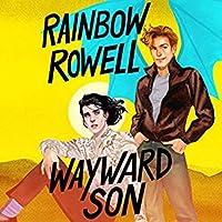 Wayward Son (Simon Snow, #2)