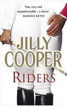 Riders Rutshire Chronicles 1 By Jilly Cooper