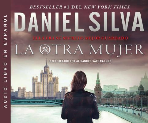 The Other Woman  A Novel - Daniel Silva