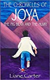 The Fig Bean and the Huvri (The Chronicles of Joya, #2)