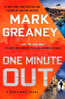 One Minute Out (Gray Man, #9)