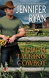 Tough Talking Cowboy (Wild Rose Ranch #3)