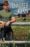 Tough Talking Cowboy (Wild Rose Ranch #3)