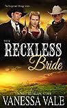 Their Reckless Bride (Bridgewater Ménage, #11)