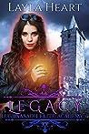 Legacy (Lughnasadh Elite Academy 4)