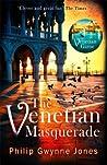 Cover of The Venetian Masquerade