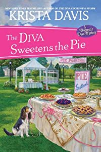 The Diva Sweetens the Pie (A Domestic Diva Mystery #12)