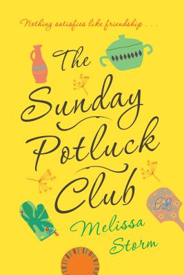 The Sunday Potluck Club - Melissa Storm