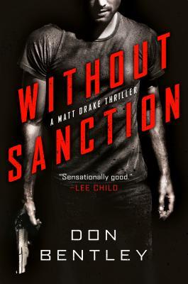 Without Sanction (Matt Drake #1)