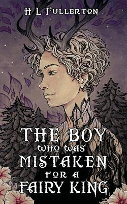 The Boy Who Was Mistaken for a Fairy King