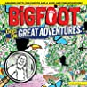 Bigfoot Goes on Great Adventures: Amazing Facts, Fun Photos, and a Look-And-Find Adventure!