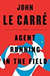 Agent Running in the Field audiobook download free
