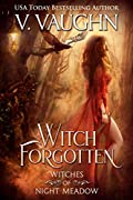 Witch Forgotten (Witches of Night Meadow #1)