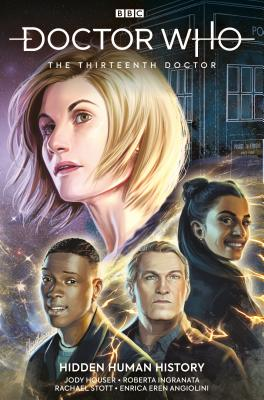 Doctor Who: The Thirteenth Doctor, Vol. 2: Hidden Human History