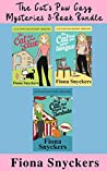 The Cat's Paw Cozy Mysteries 3 Book Bundle: Including: Book 1, 2 & 3