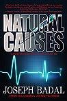 Natural Causes (Lassiter/Martinez Case Files #3)